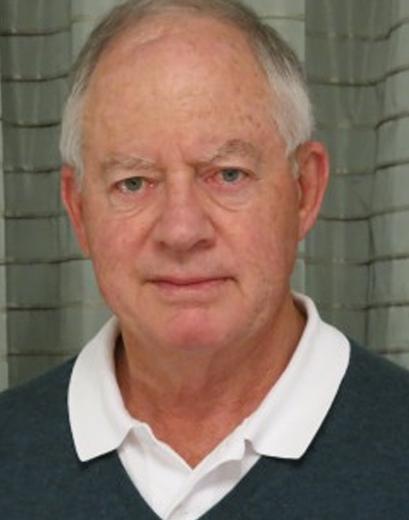 Dr Geoff Judes