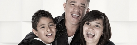 orthodontic treatment for family
