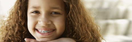 Early Orthodontic Treatment Protects Your Child